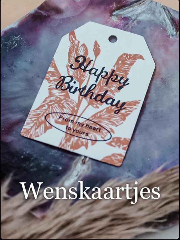 Wenskaartjes
