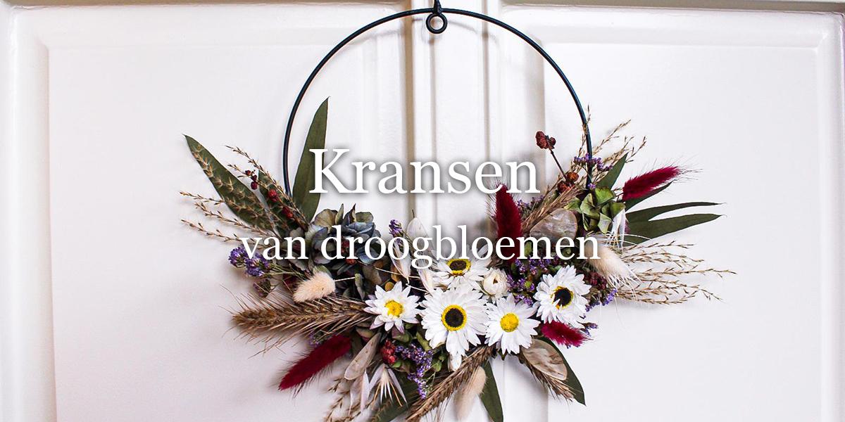 Webshop Kransen