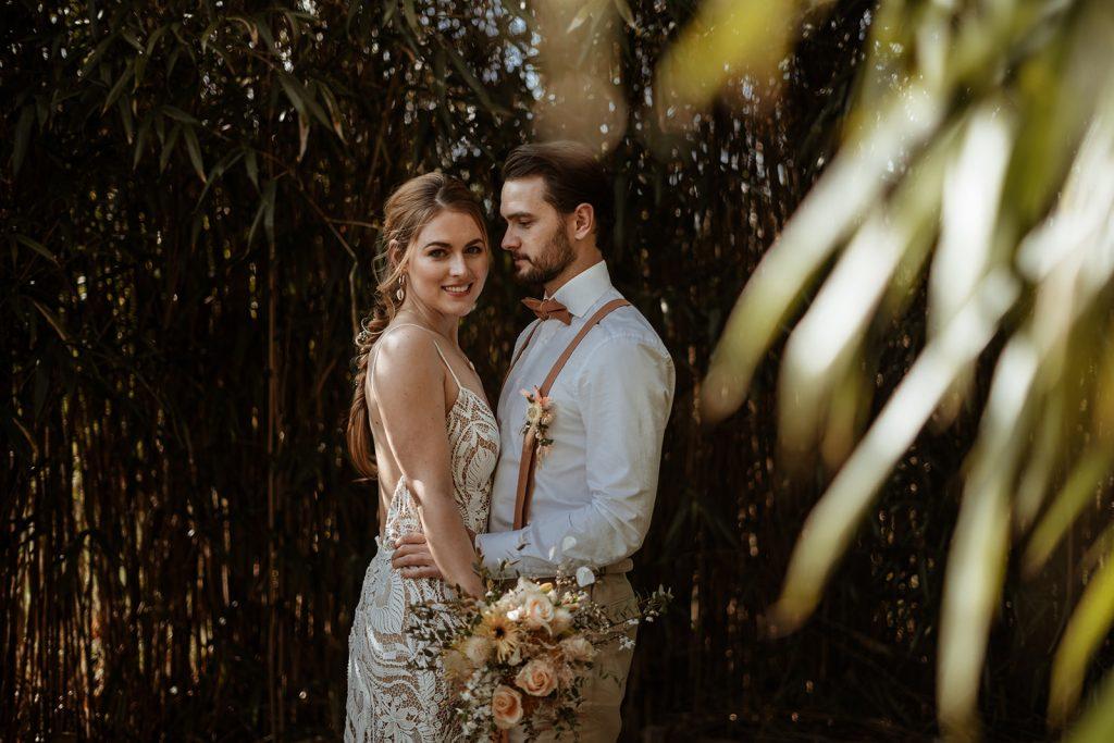 Wedding - Domaine D'heerstaayen