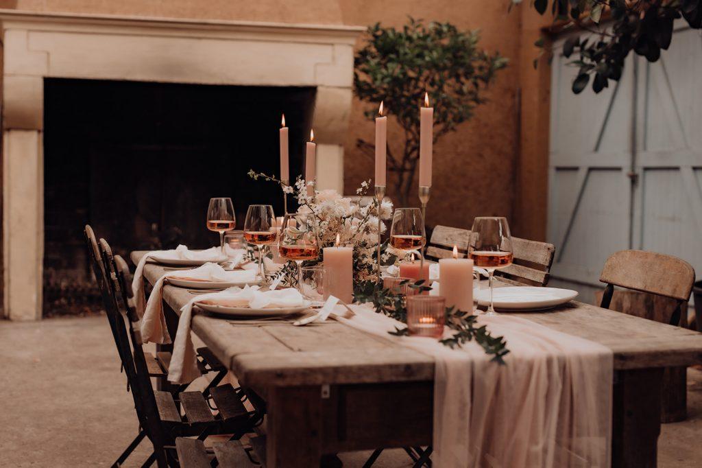 Viori - Romantic dinner